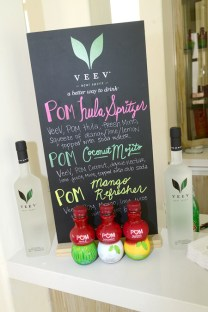 VEEV Pom Products