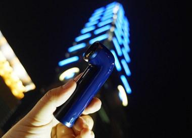 換個角度迎接2015!從台北101「裡面」看跨年煙火 @LPComment 科技生活雜談