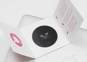 蘋果Macbook專用:Tab Tag個性化發光貼開箱