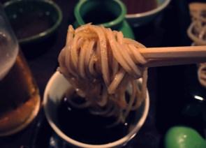 東京/さらしな総本店 中野北口店【深夜的路邊攤人生】