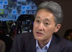 Sony CEO平井一夫:超過100款PlayStation VR遊戲開發中