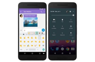 Android 7.0牛軋糖正式版即日釋出!Nexus系列搶先升級