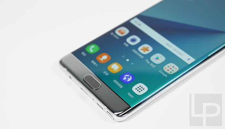 三星證實將在部分市場重新銷售Note 7整新機,但並不會在台灣推出