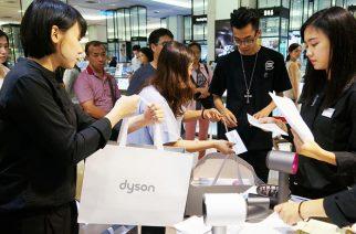 Dyson supersonic吹風機首批預購取貨 8/16正式在台開賣 @LPComment 科技生活雜談