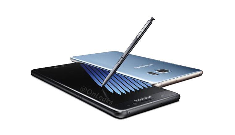 Samsung Galaxy Note 7登場前夕,十項傳聞訊息總整理 note7-leak