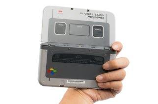 超任限定版N3DS LL開箱! (New 3DS LL Super Famicom Edition)