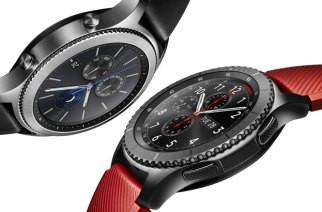 Samsung Gear S3 Classic 與 Frontier