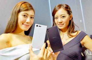 X系列再進化!Sony Xperia XZ、X Compact雙旗艦動手玩 @LPComment 科技生活雜談