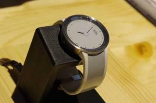 連錶帶都可以換花樣!Sony電子紙手錶FES Watch U動眼看 @LPComment 科技生活雜談