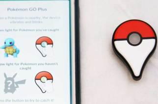 Pokémon Go Plus寶可夢手環動手玩:有趣、簡單,但缺乏必要性