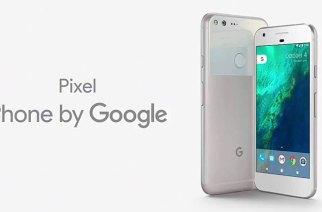 Google Pixel / Pixel XL發表:三種顏色、頂級規格與相機,並首度內建Google Assistant