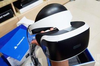 拓墣預估PSVR將在2017攻下近半市占,整體VR產值將在2020年爆發 @LPComment 科技生活雜談