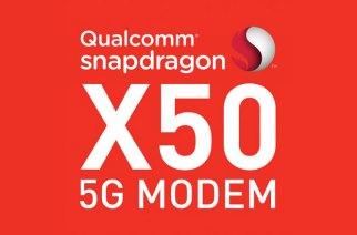 高通發表首款商用化5G數據機Snapdragon X50!首批裝置預計2018上半年推出