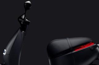 Gogoro S特造版發表:全黑塗裝、性能、制動全面提升!(內含完整規格性能諸元)