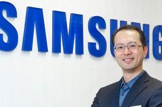 李元榮升任台灣三星副總經理 接掌手機平板穿戴業務