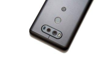 LG V20實測:雙螢幕+雙相機,還有強悍錄音錄影的大螢幕旗艦
