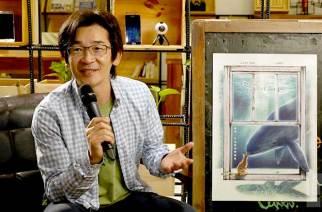 導演魏德聖談新片《52Hz I Love You》:一段鯨魚與貓的都會愛情故事