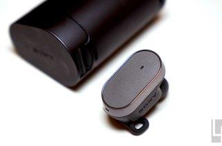 動手玩/整合語音、體感等互動模式!Sony Xperia Ear智慧藍牙耳機限量登台