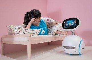 ASUS Zenbo機器人3/31正式開放線上預購,兩種版本任選