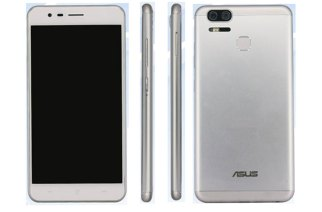 疑ASUS ZenFone 3 Zoom外型曝光!雙鏡頭設計與功能或比照iPhone 7 Plus