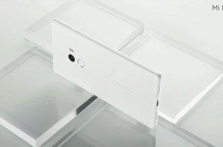小米於CES發表三新品:小米MIX白色版、小米電視4、小米路由器HD @LPComment 科技生活雜談