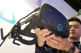 HTC Vive在台舉辦首次開發者聚會,現已開放報名