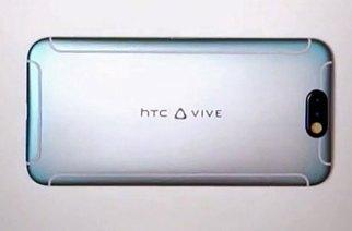 HTC有意推出Vive手機進軍行動VR市場?影片與實機照片曝光!
