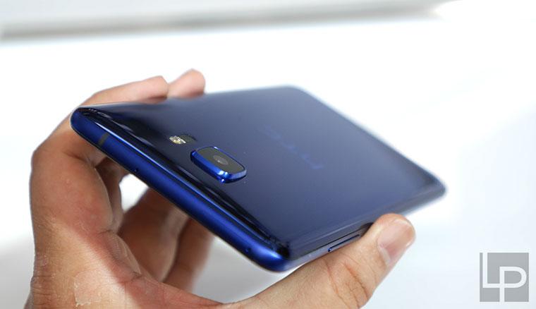 HTC U Ultra將於1/25開賣黑藍白三色,彩妝粉與藍寶石特別版再等等