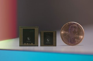 Qualcomm Snapdragon 835 採用 10mn FinFET  製程,尺寸比起前一代 820 更小