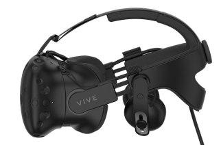 Viveport將新增月費制 提供HTC Vive用戶更多VR應用選擇彈性 @LPComment 科技生活雜談