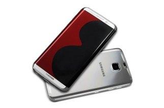取消實體首頁鍵成定局?三星Galaxy S8外型疑遭配件廠曝光