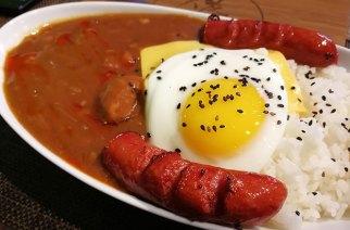 台北 / 佐藤咖哩 Sato Curry:日式濃郁、好吃不貴