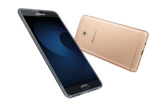 6吋影音娛樂金屬機Samsung Galaxy C9 Pro發表,定價16900元