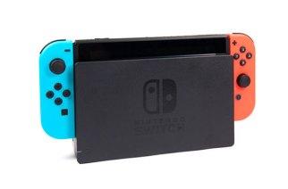 任天堂次世代主機:Nintendo Switch開箱+遊戲體驗(有影片)