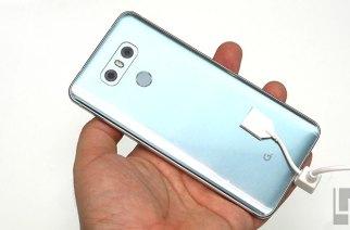 LG G6售價24900元5/1上市,兩款LG Watch同步登台