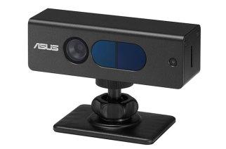華碩推出新一代3D捕捉鏡頭ASUS Xtion 2,畫質更好範圍更大