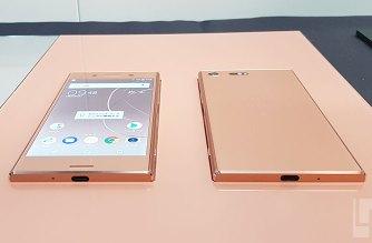 攜手中華電,SonyXZ Premium 鏡粉與Xperia Touch智慧投影機6/27在台發表(更新:提前了)