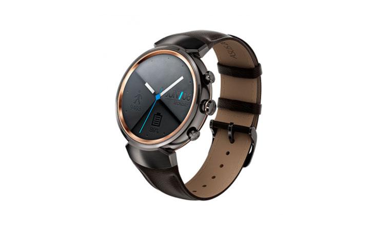 華碩推出ASUS ZenWatch 3智慧手錶悠遊卡款式。即日開賣! - LPComment 科技生活雜談