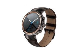 華碩推出ASUS ZenWatch 3智慧手錶悠遊卡款式,即日開賣!