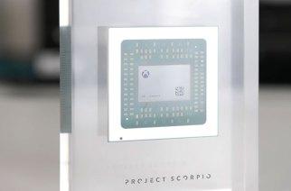 微軟新款Xbox Project Scorpio硬體架構部分解密,並非Ryzen也沒有RX480 @LPComment 科技生活雜談