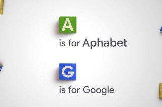 Google母公司Alphabet市值破6千億美元全球第二!但和第一名還是有段差距