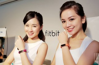 Fitbit Alta HR在台發表:體積更小的心率追蹤手環