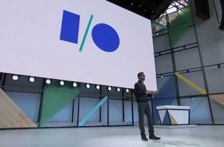 Google I/O 2017懶人包:關於Android O、Android Go、TPU、Google Lens與AI