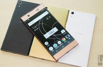 Sony Xperia XA1 Ultra在台開賣!上市資訊與電信方案彙整