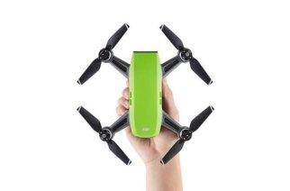 DJI最小空拍機Spark 可於手掌起飛、用手勢操作拍照