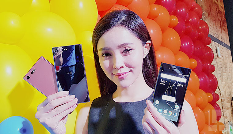 Sony Xperia XZ Premium定價24900元,完整預購、上市、優惠資訊總彙整