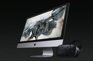 HTC宣布Vive成為蘋果VR合作夥伴,進駐WWDC設置12個展示區