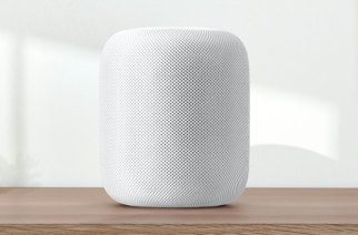 蘋果發表HomePod智慧喇叭:採圓筒狀設計並支援siri與HomeKit