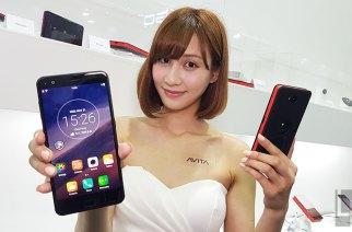 Nexstgo推出模組化商用手機Nex A.I. Project,以及AVITA LIBER筆電、Smart Living等新品 @LPComment 科技生活雜談
