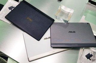 ASUSZenPad 10 Z301追劇神器平板電腦即日上市,售價9990元起